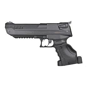 Пистолет пневматический мультикомпрессионный Zoraki HP-01Light 4,5 мм