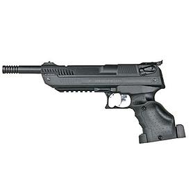 Пистолет пневматический мультикомпрессионный Zoraki HP-01Ultra 4,5 мм