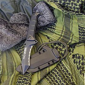 Фото 2 к товару Нож Boker Plus RBB Fixed Tanto