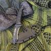 Нож Boker Plus RBB Fixed Tanto - фото 2