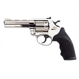 Револьвер под патрон Флобера Alfa 441 с пластиковой рукояткой