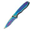 Нож складной Boker Magnum Rainbow II - фото 1
