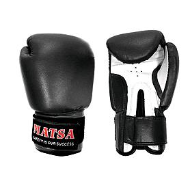 Перчатки боксерские детские PVC World Sport club - 6 Oz