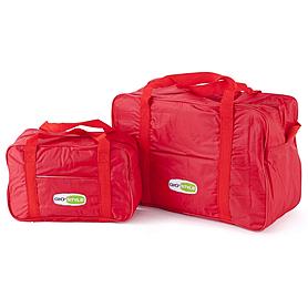Набор изотермических сумок GioStyle Fiesta, 21,5 л + 16 л