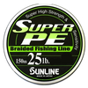 Шнур Sunline Super PE 150м 0.26мм 25LB/11.3кг белый - фото 1