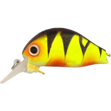 Воблер Jackson CABUA 38 Perch Floating