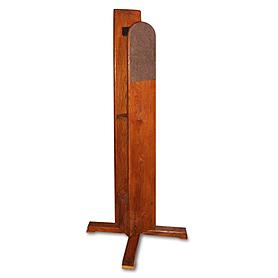 Макивара деревянная Cvansay (1 шт)