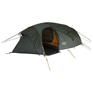 Палатка трехместная Terra Incognita Bravo 3 Alu