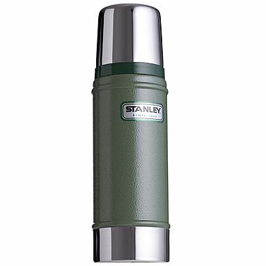Термос Stanley 470 мл зеленый