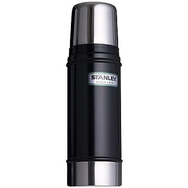 Термос Stanley 470 мл черный