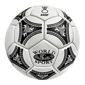 Мяч гандбольный World Sport №3 мужской