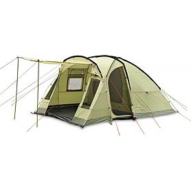Палатка трехместная Pinguin Nimbus 3 зеленая