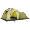 Палатка четырехместная Pinguin Omega 4 зеленая - фото 1