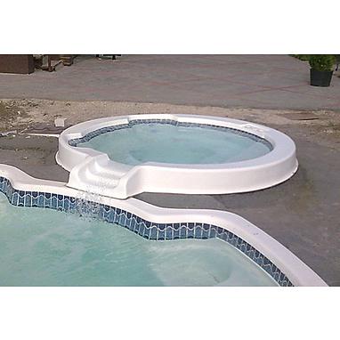 Спа-бассейн Fiber Pools