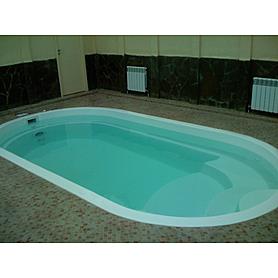 Фото 2 к товару Бассейн композитный Fiber Pools