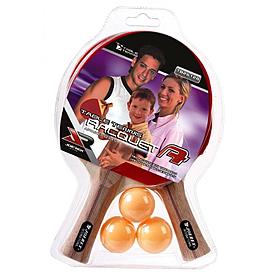 Фото 1 к товару Набор для настольного тенниса Joerex TB26128