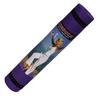 Коврик для йоги (йога-мат) Joerex 6 мм - фото 1