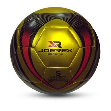 Мяч футбольный Joerex JAB00034