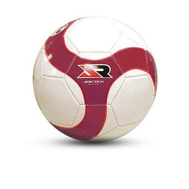 Мяч футбольный Joerex JSO617-1