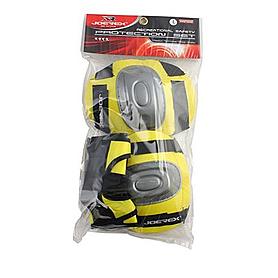 Фото 1 к товару Защита для катания (комплект) Joerex размер