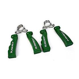 Фото 1 к товару Эспандер кистевой Joerex с пластиковыми ручками