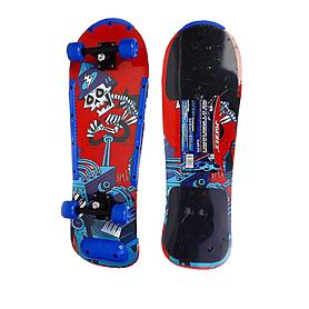Фото 1 к товару Скейтборд Joerex увеличенный SK8466