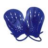 Лопатки для плавания (ласты для рук) Dolvor синие - фото 1