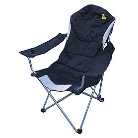 Фото 1 к товару Кресло с регулируемым наклоном спинки Tramp
