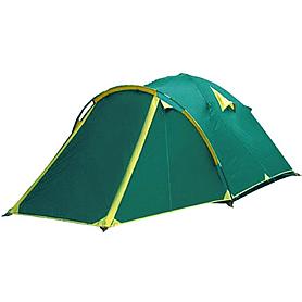 Палатка трехместная Tramp Lair 3