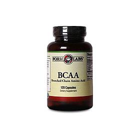 Аминокомплекс Form Labs BCAA (120 капсул)