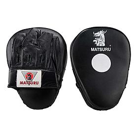 Лапы боксерские Matsuru (2 шт)