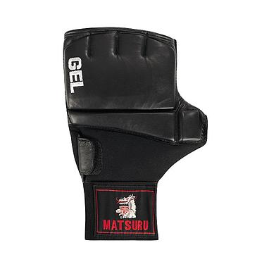 Перчатки для кикбоксинга Matsuru