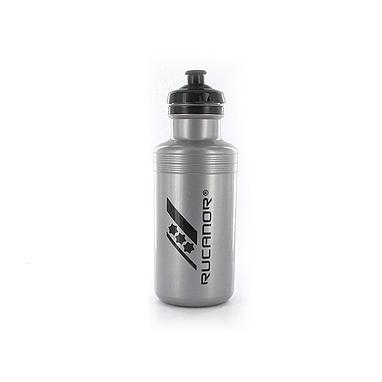 Бутылка спортивная Rucanor 500 мл серая
