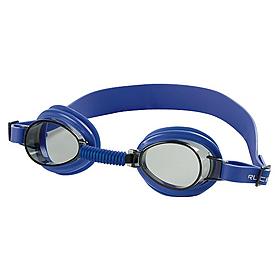 Фото 1 к товару Очки для плавания Rucanor Bubbles 1 подростковые