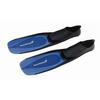 Ласты Rucanor Blue bay III черно-синие, размер - 27-30 - фото 1