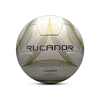 Мяч футбольный Rucanor Camber золотистый