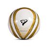 Мяч футбольный Rucanor Genova Plus профессиональный - фото 1