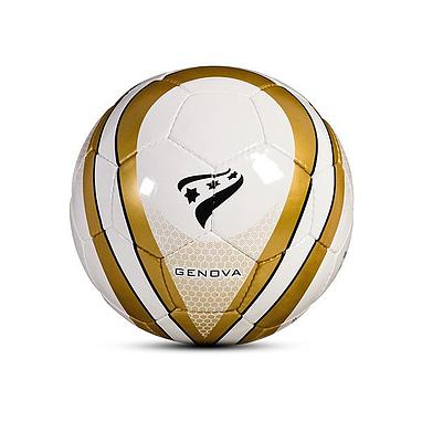 Мяч футбольный Rucanor Genova Plus профессиональный