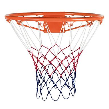 Кольцо баскетбольное с сеткой Rucanor