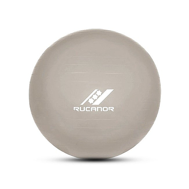 Мяч для фитнеса (фитбол) 65 см Rucanor Gym ball