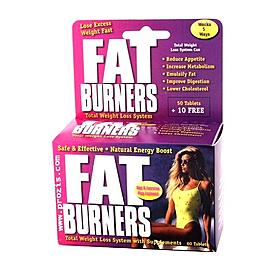 Жиросжигатель Universal Fat Burners (55 капсул)