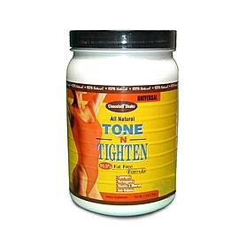 Жиросжигатель Universal Tone-N-Tighten (120 капсул)