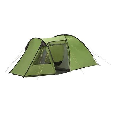 Палатка пятиместная Easy Camp Eclipse 500 зеленая