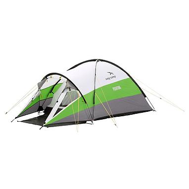 Палатка двухместная Easy Camp Phantom 200 зеленая