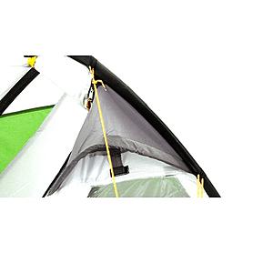 Фото 4 к товару Палатка двухместная Easy Camp Phantom 200 зеленая