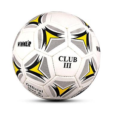 Мяч гандбольный Winner Club №3