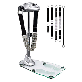Вибромассажер Body Sculpture ВМ-1200G + подарок