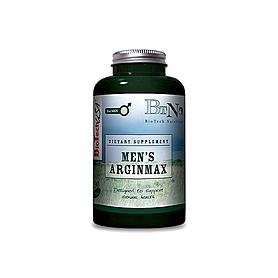 Стимулятор для мужчин BioTech Natural Men's ArginMax (90 таблеток)