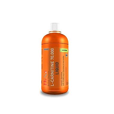 Жиросжигатель Biotech L-Carnitine+Chrome 70 000 (500 мл)