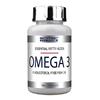 Комплекс жирных кислот Scitec Nutrition Omega 3 (100 капсул) - фото 1